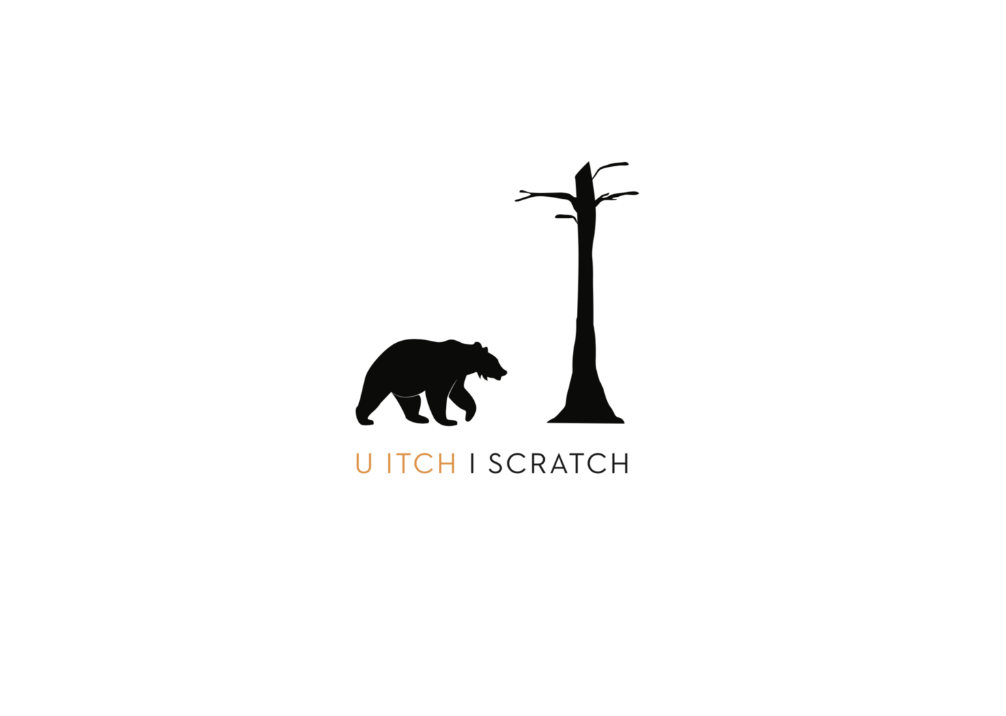 U ITCH I SCRATCH   Our Danish connection