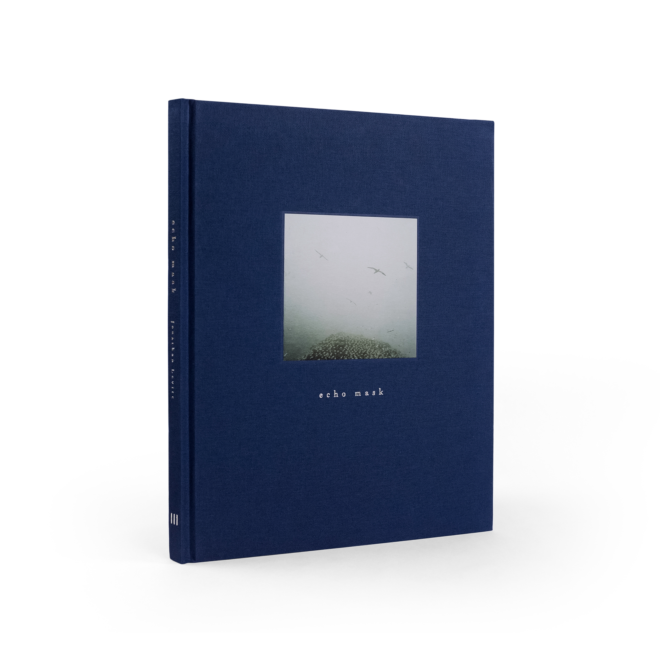 Pre-order - Inspired by natural history, mythology, animistic art and a primordial view of the natural world, Jonathan Levitt's Echo Mask is now available for pre-order.