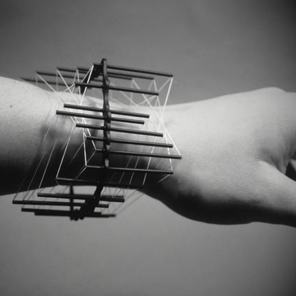 Wrist Expansion 7 - 2006