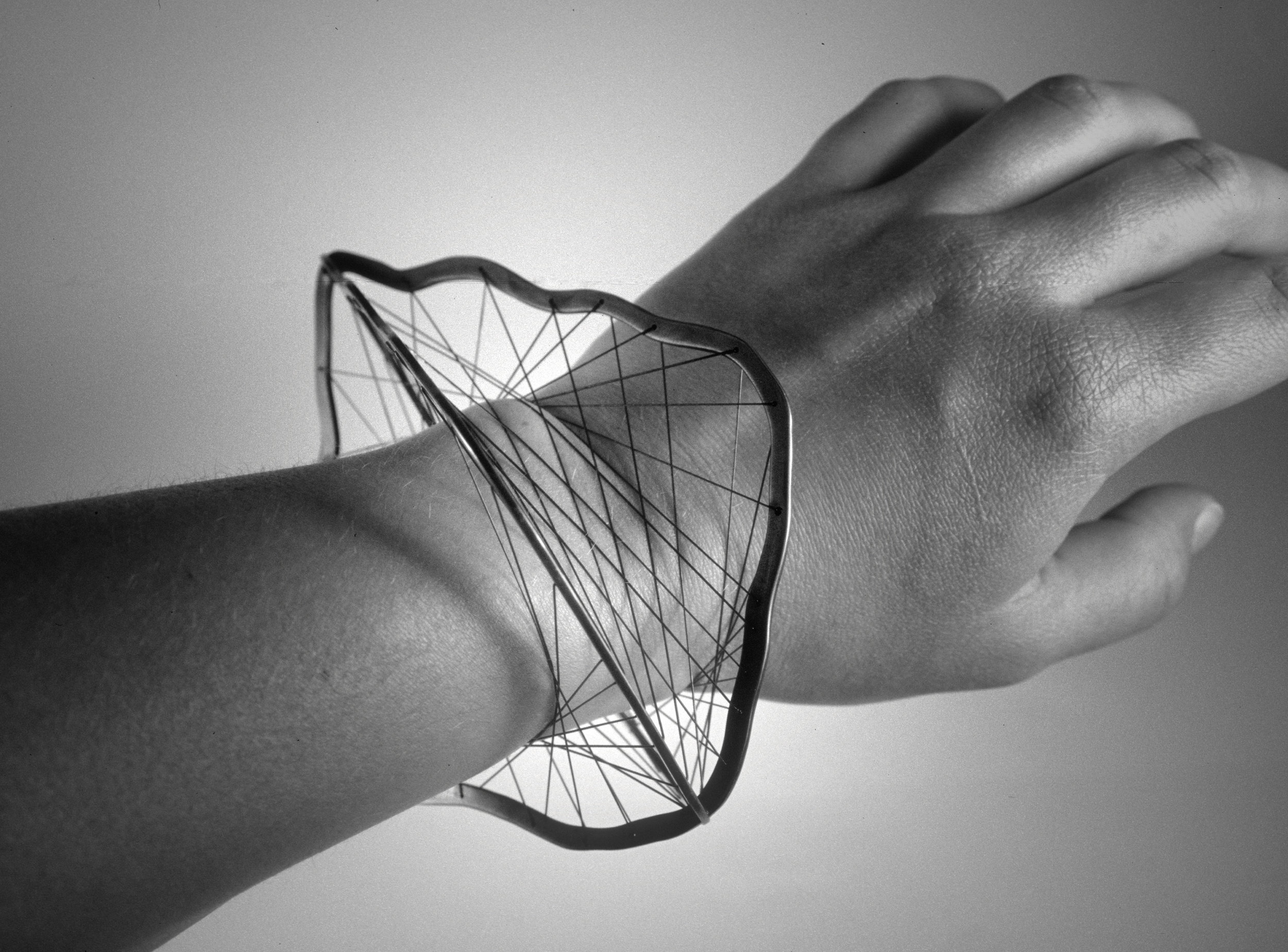 Wrist Expansion 2 - 2006