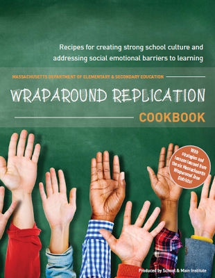 Wraparound Zone Replication Cookbook