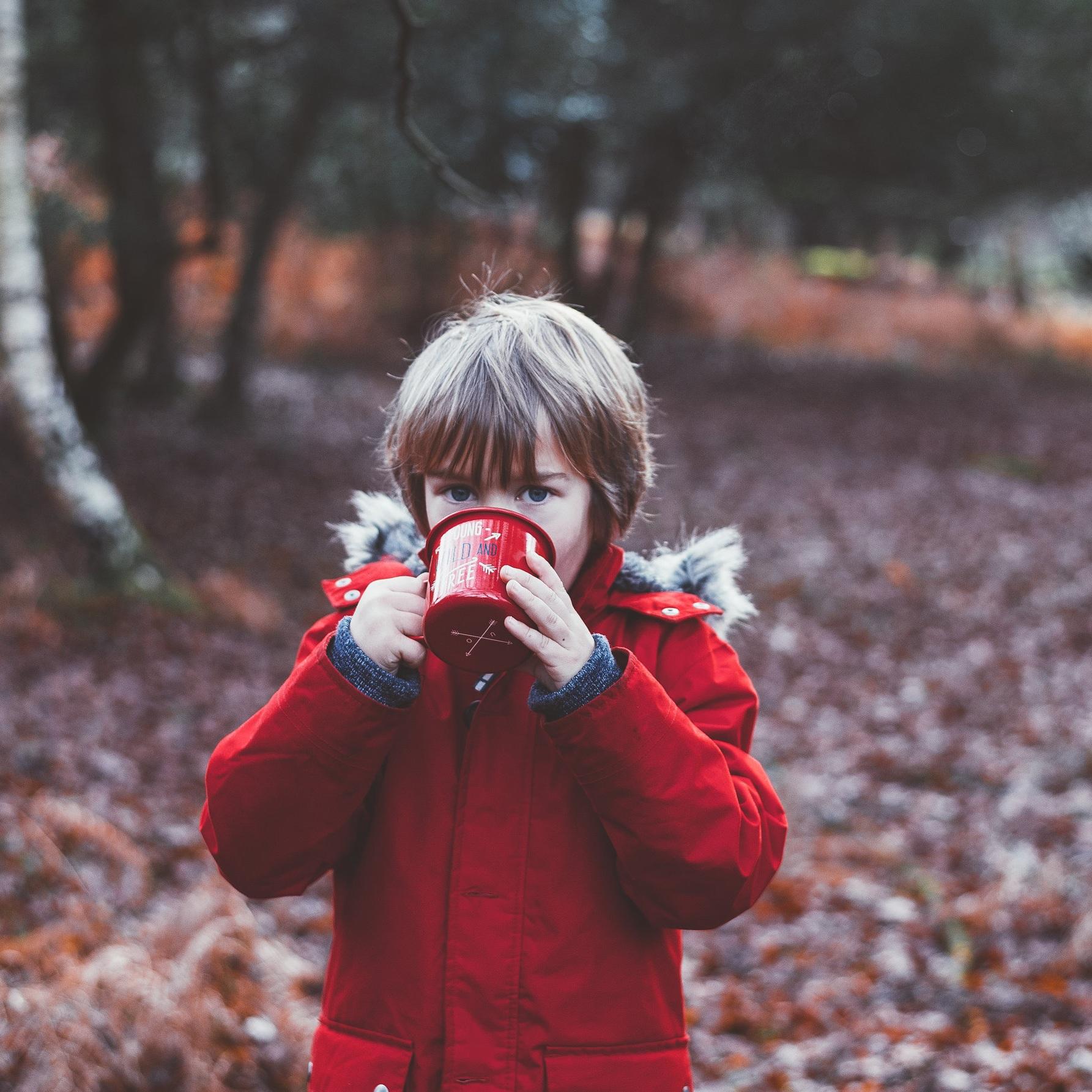 4 Servings of Water - Not Sugary Drinks - - Water, Water Everywhere…Try it!- Sip Smart
