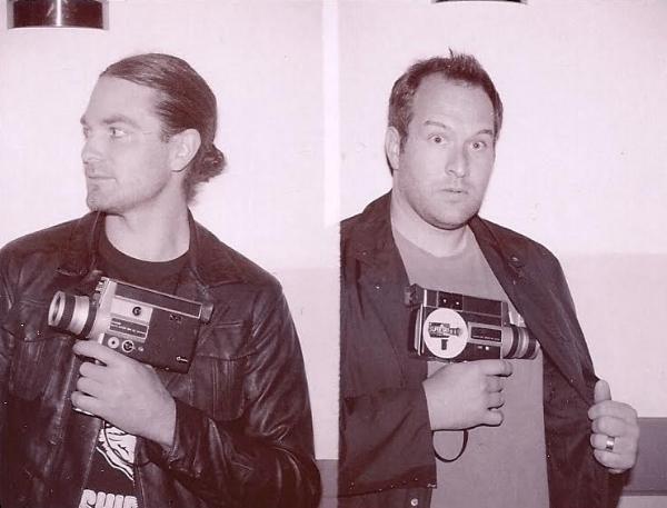 Left: Paul Somers / Right: Tim Estep
