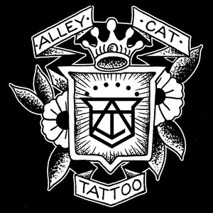 Alley Cat Tattoo