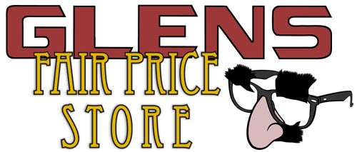Glenn's Fair Price Store