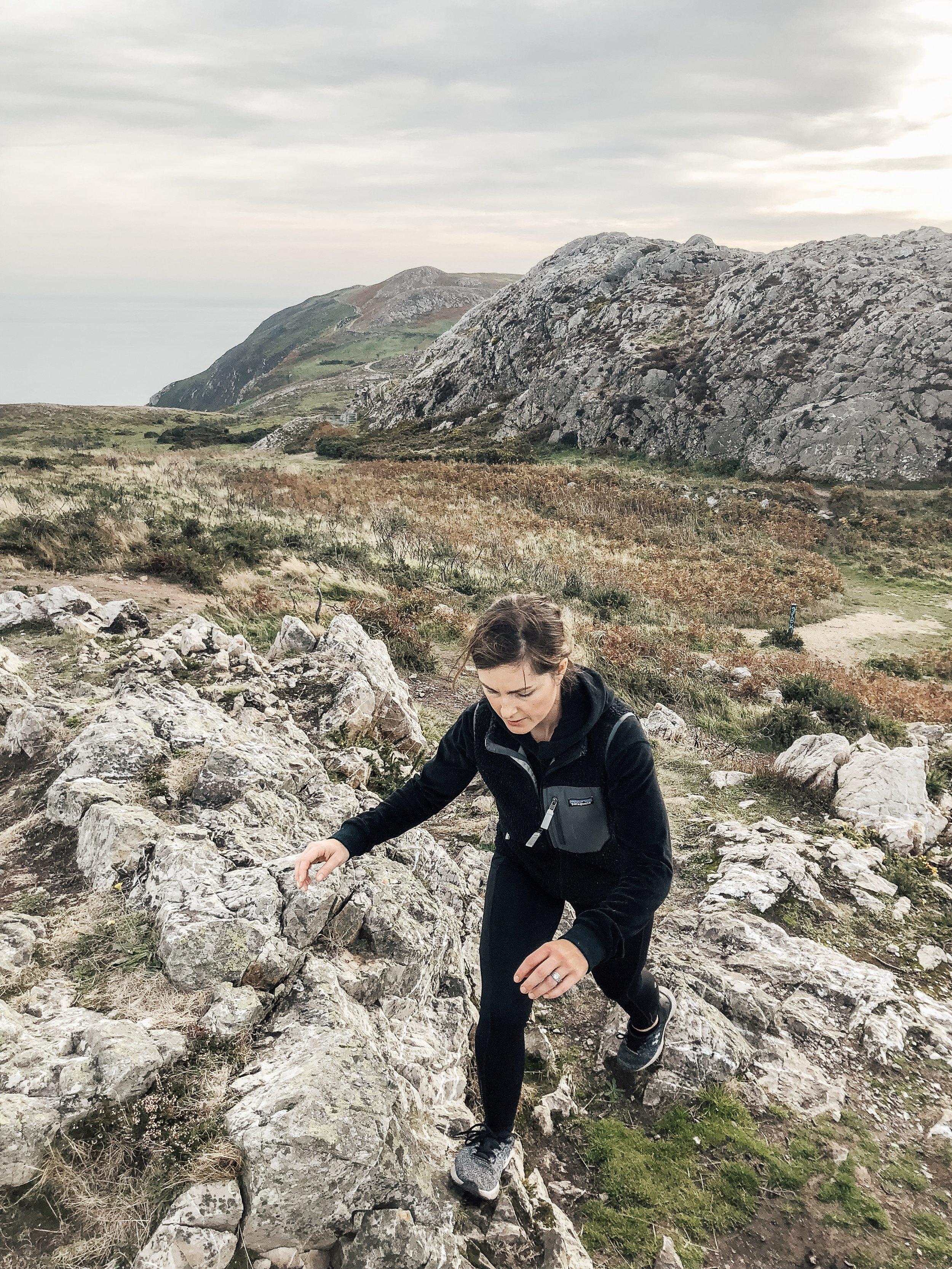The Bray Head Hike