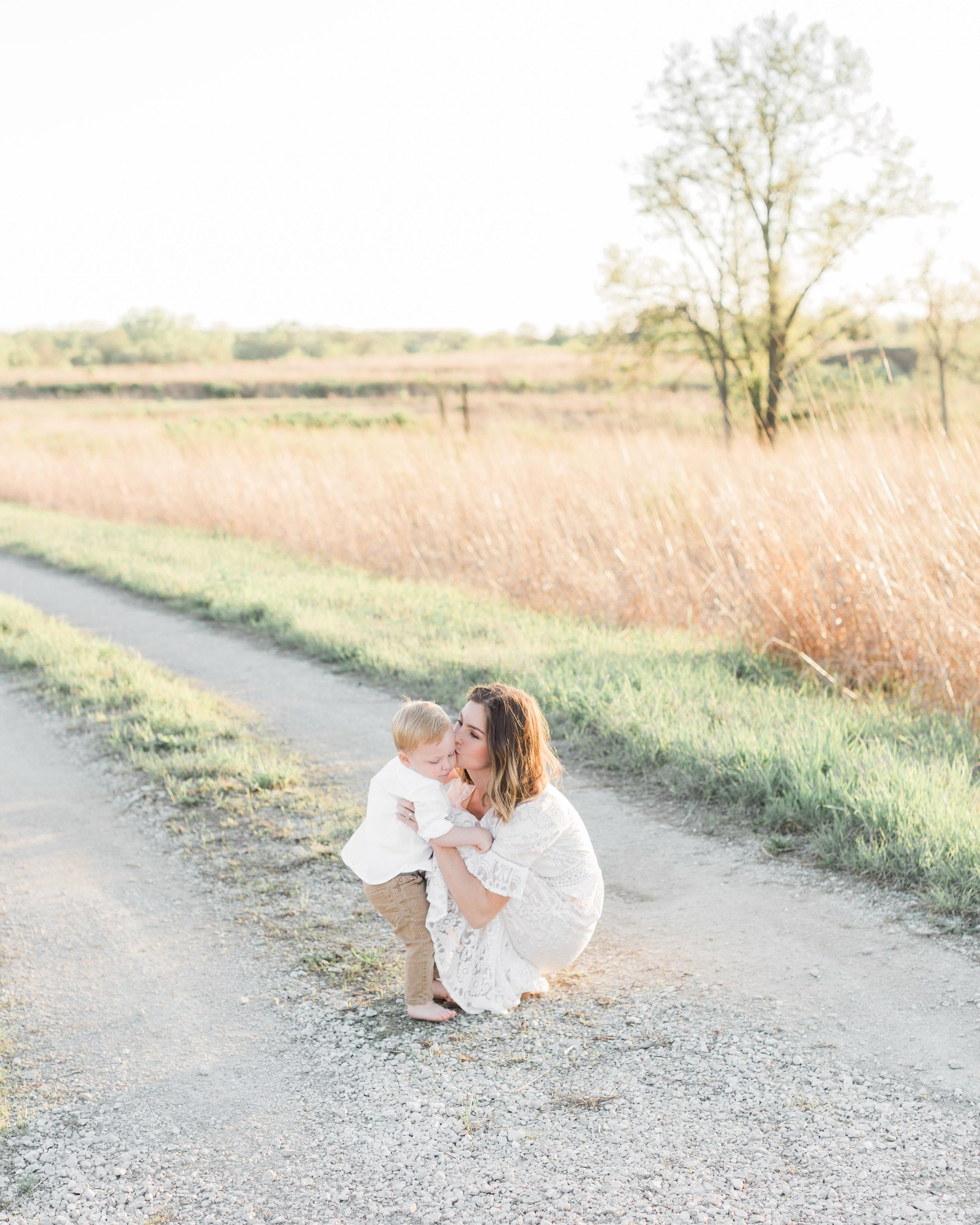 Margaret Matheny - healthy. simple. minimal. motherhood.