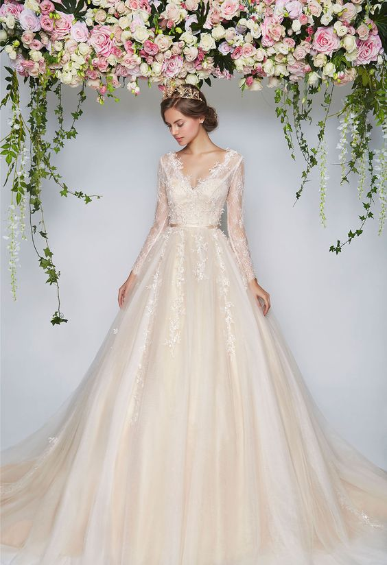 Inspiration for bride