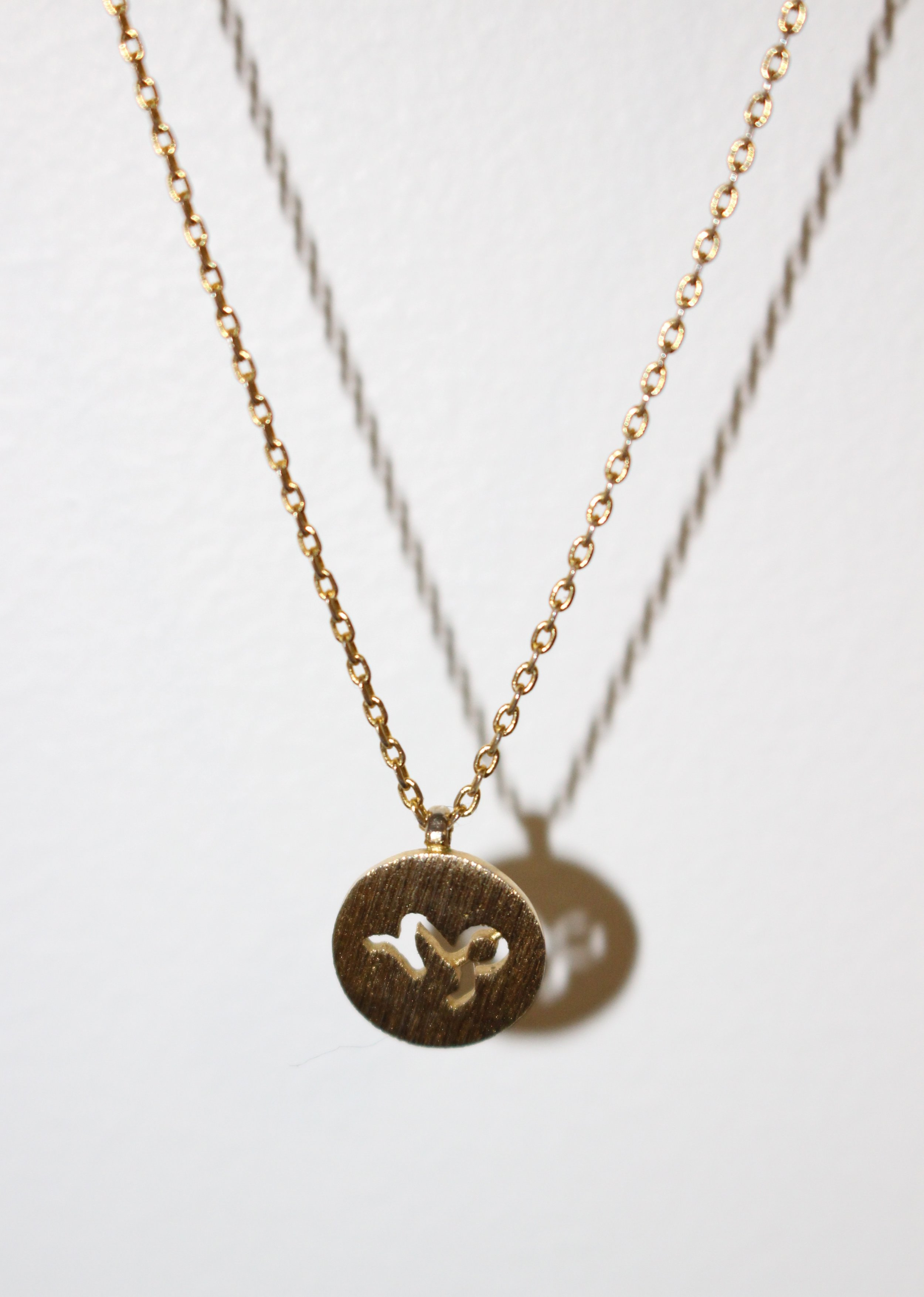 My favourite necklace of the moment