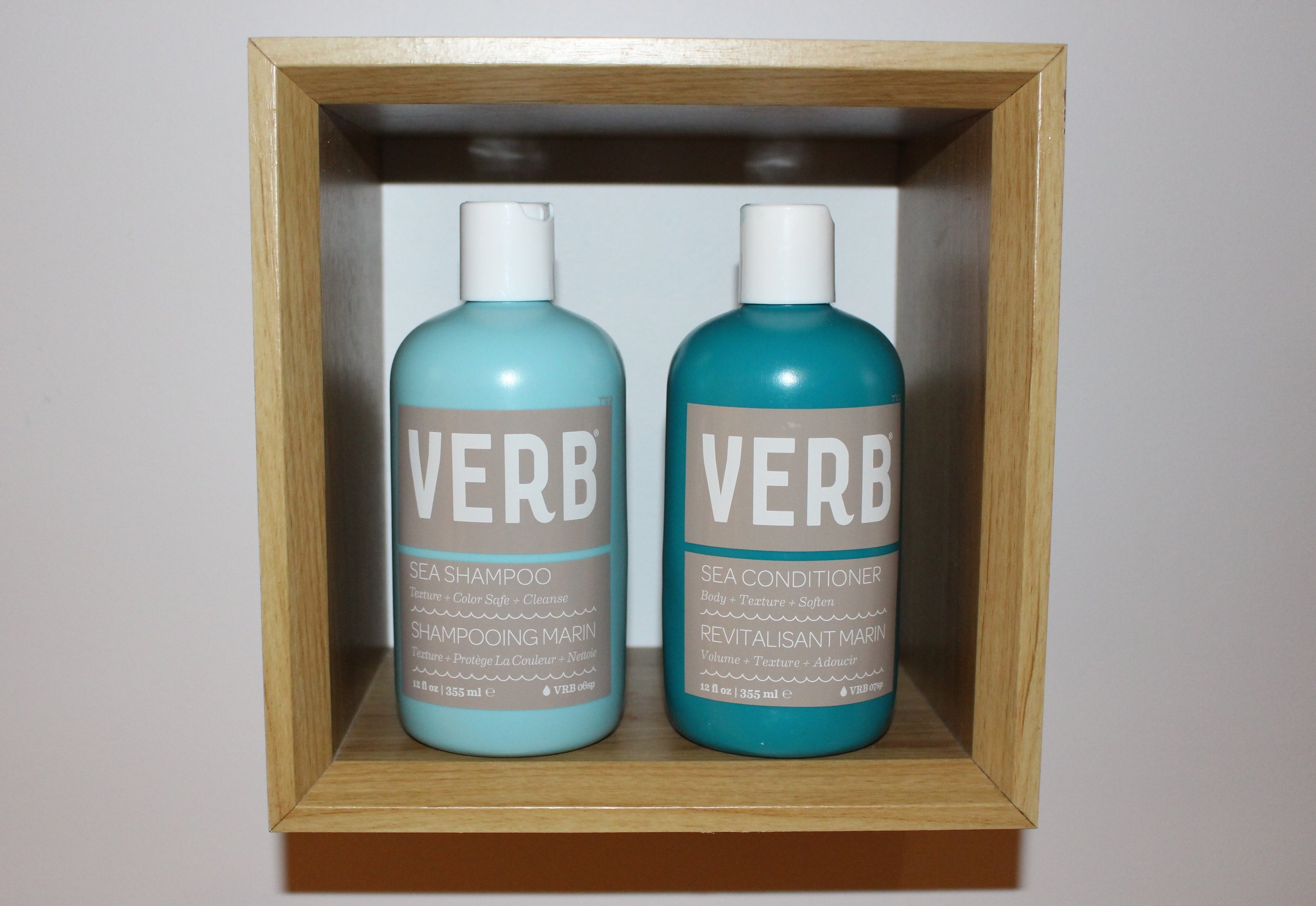 My favourite hair product