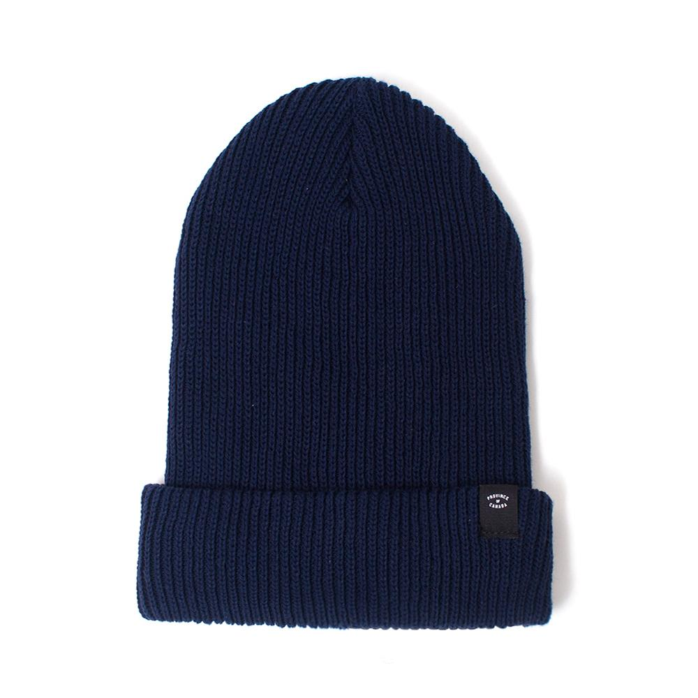 Province of Canada   ,  Province Ribbed Navy Toque , $38.00