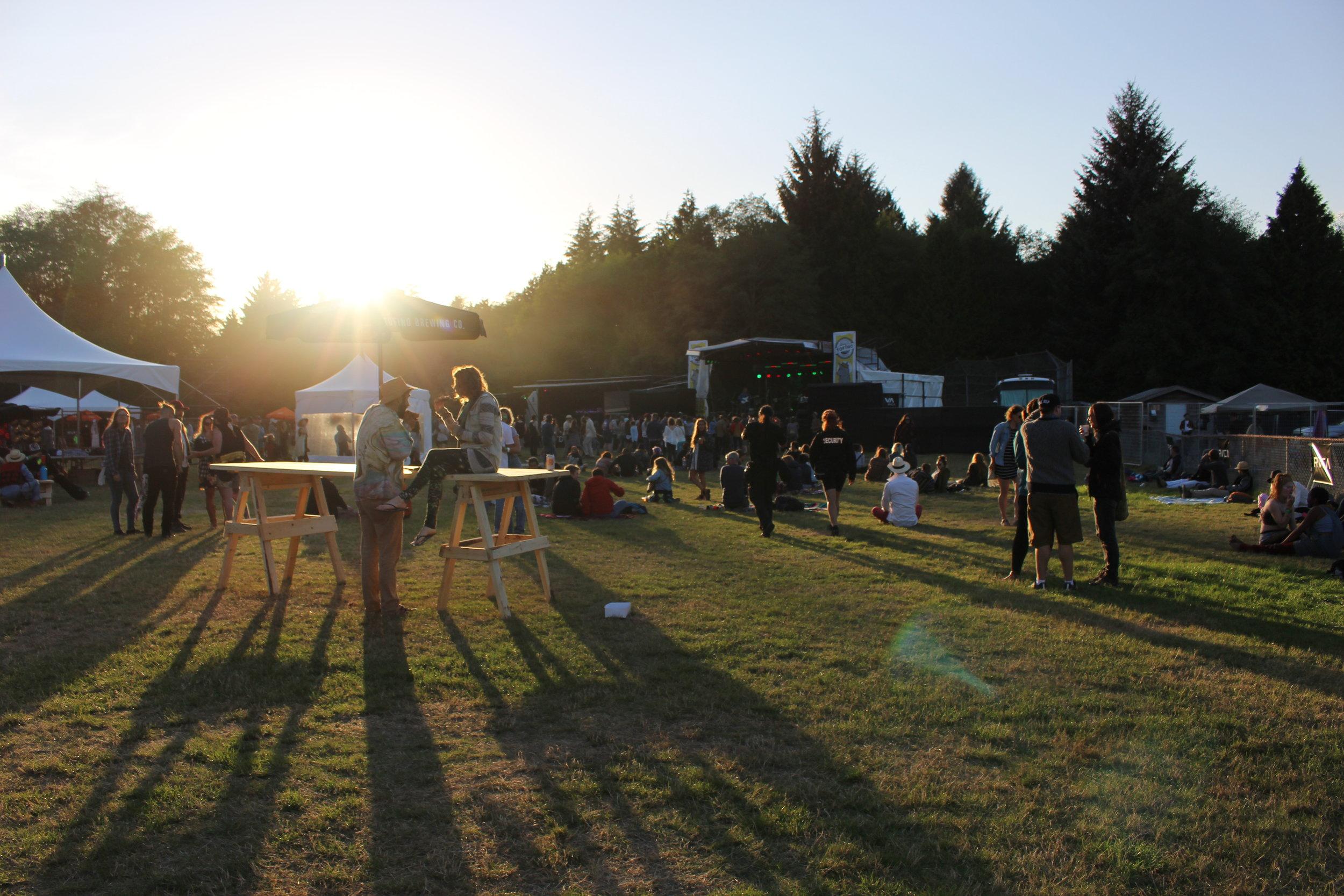 Otalith Music Festival