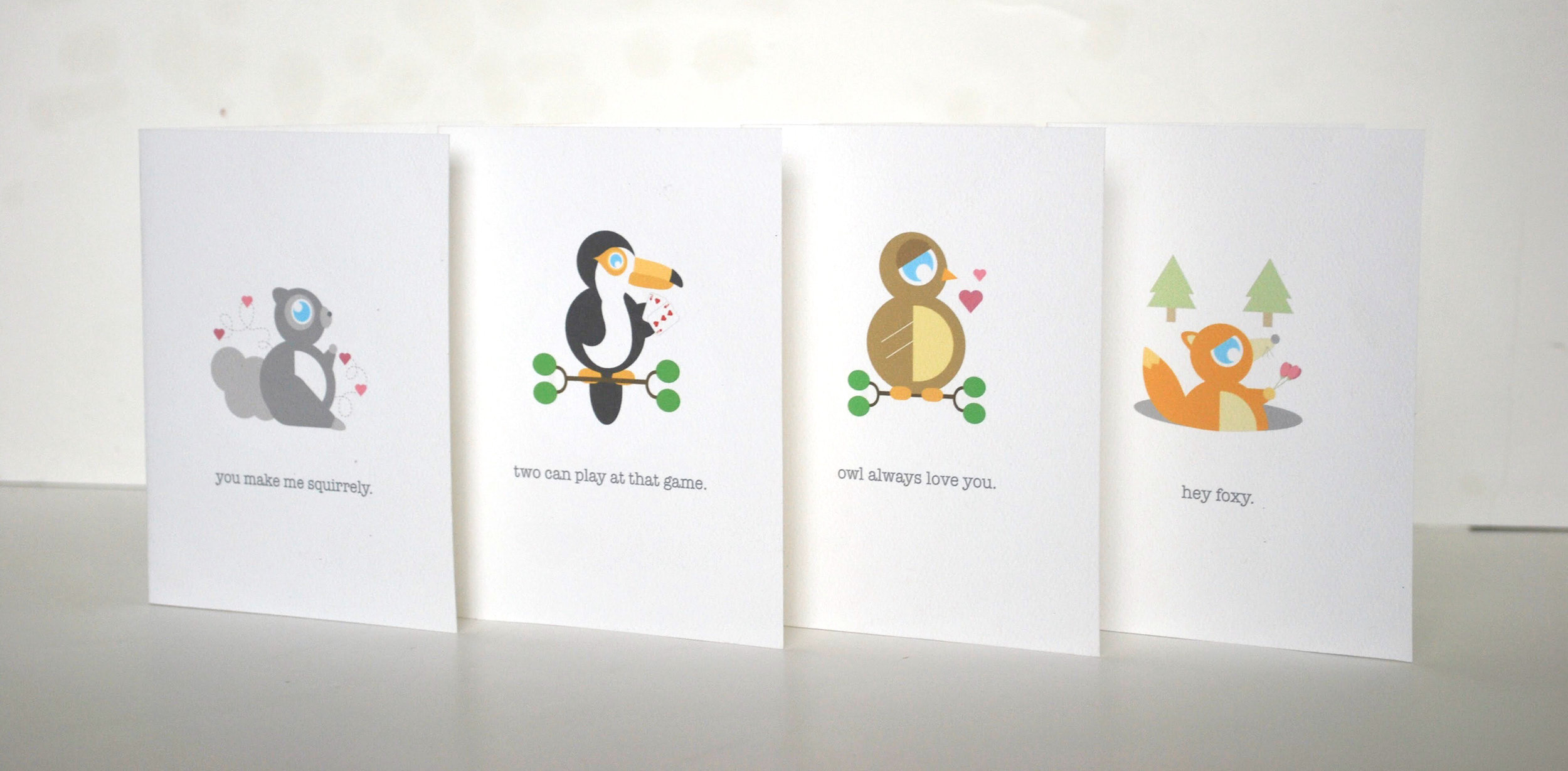 Greeting Cards for all occasions..
