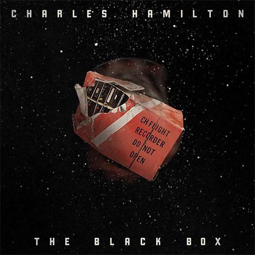 Charles Hamilton - The Black Box EP (E)