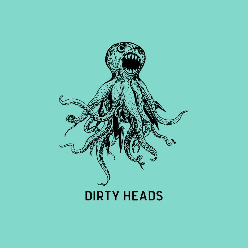 Dirty Heads - Dessert EP (E)