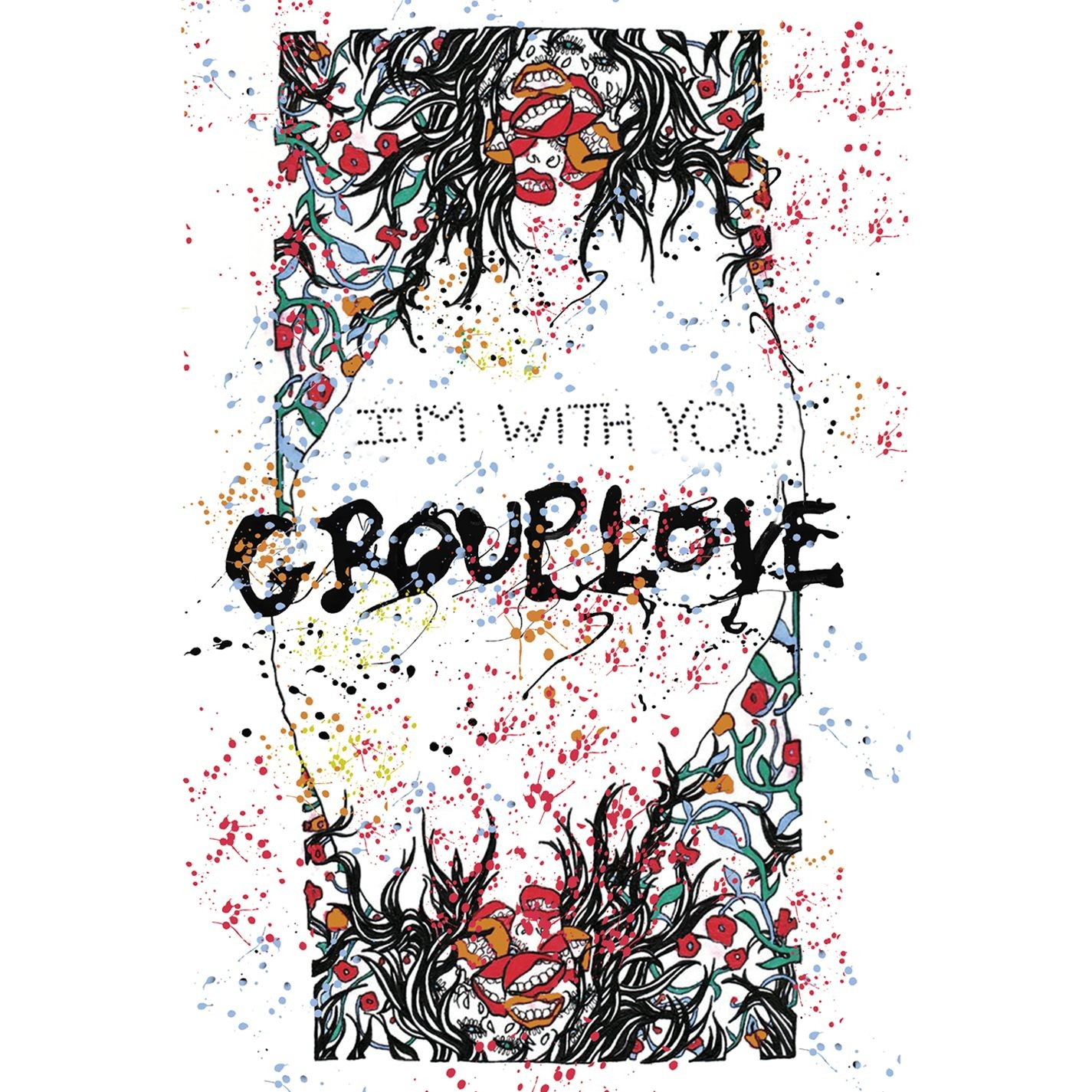 Grouplove - I'm With You EP (AE)