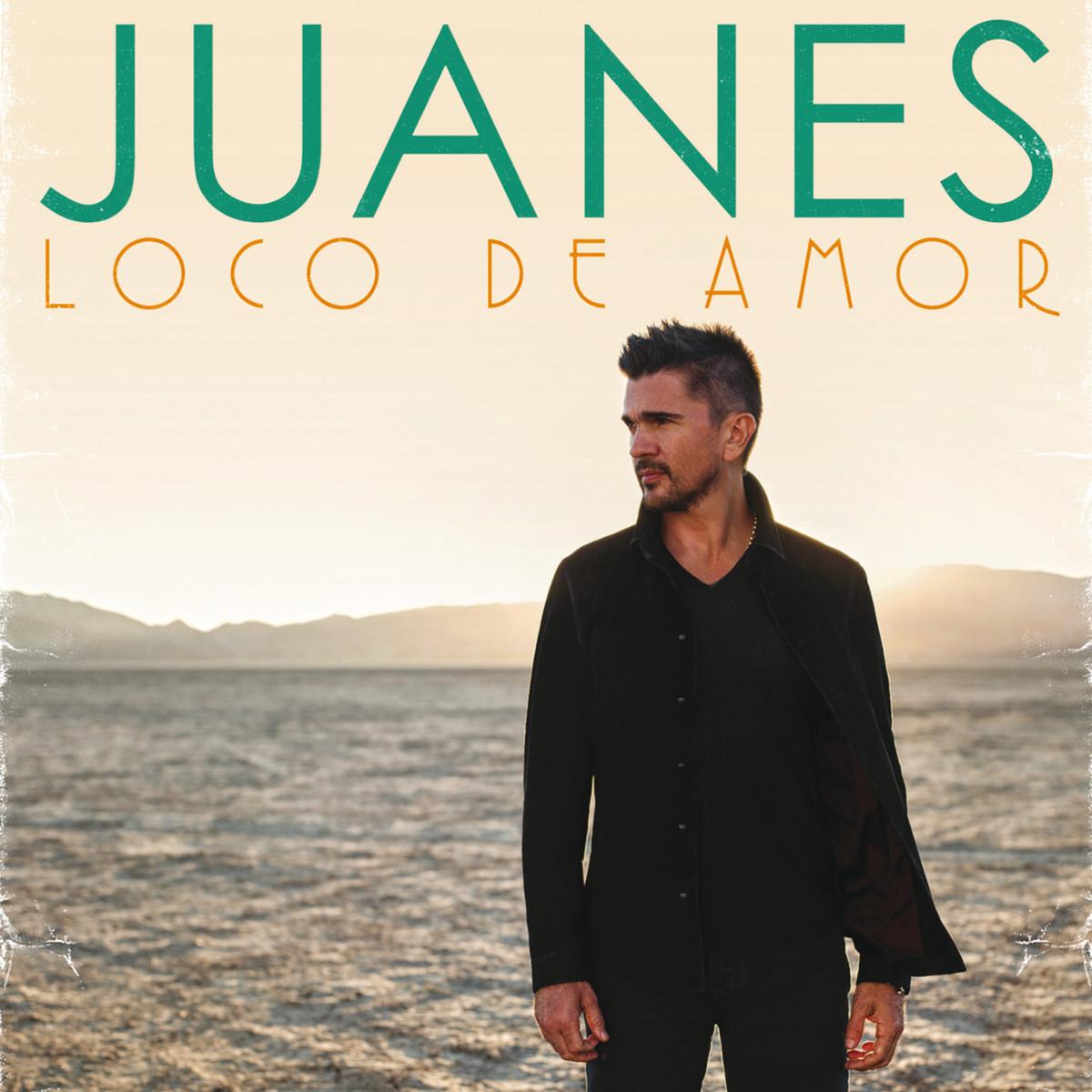Juanes - Loco De Amor (AE)