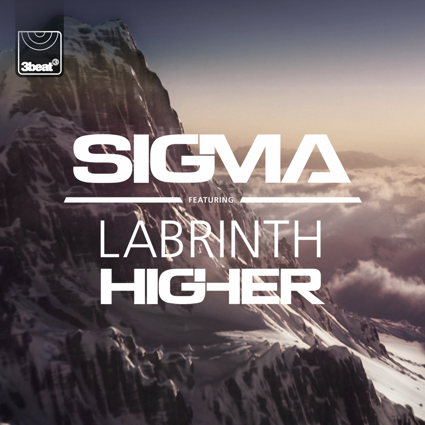 Sigma - Higher (AE)