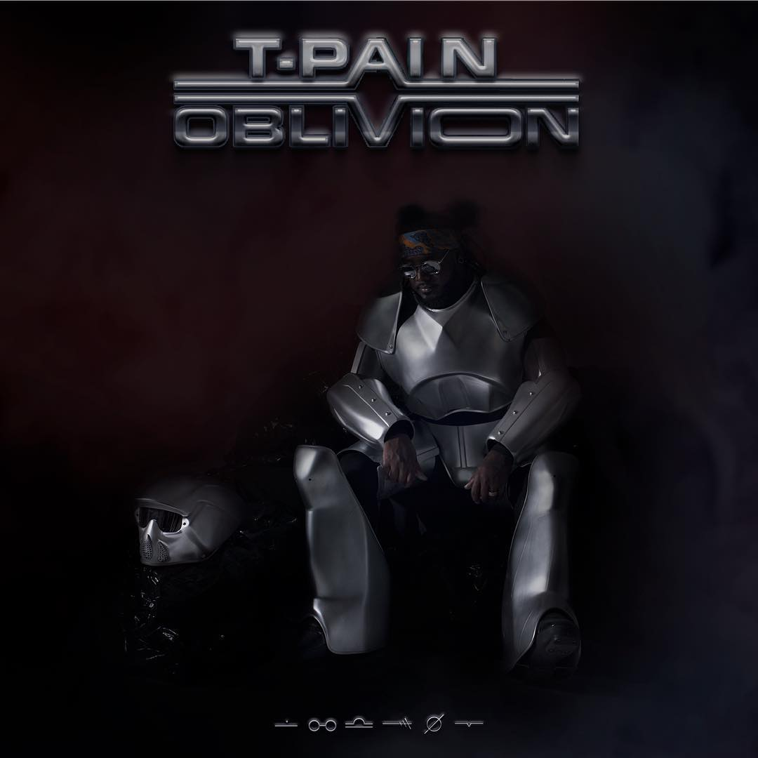 T Pain - Oblivion (ADE)