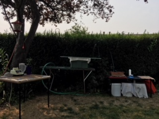 The primitive setup