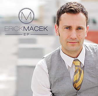 Eric Macek