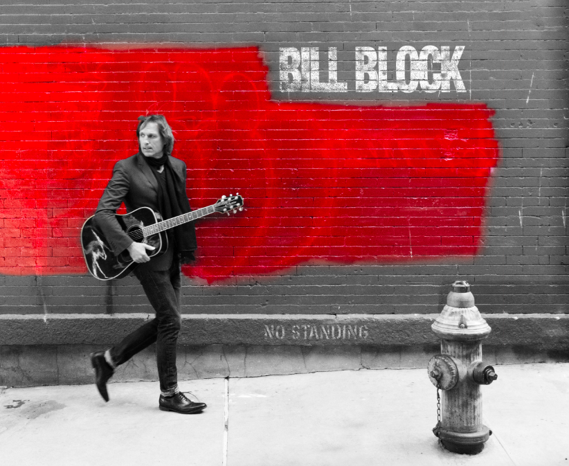 Bill Block