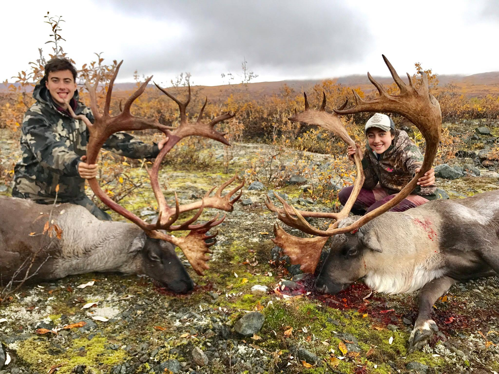 Taking kids hunting is the best way to connect them with the future of wildlife conservation.
