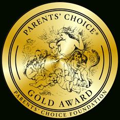 2018 Parents Choice Gold Award