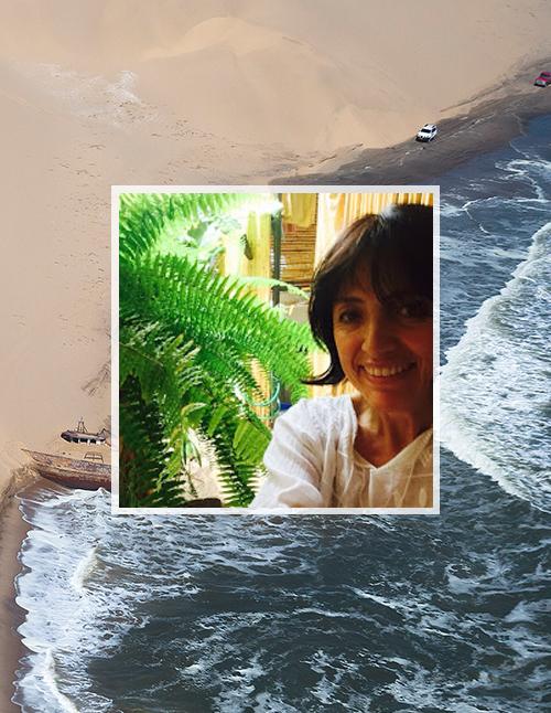 Teresa Villarreal