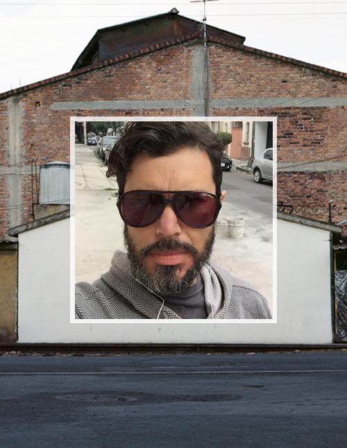 Oscar Farfán