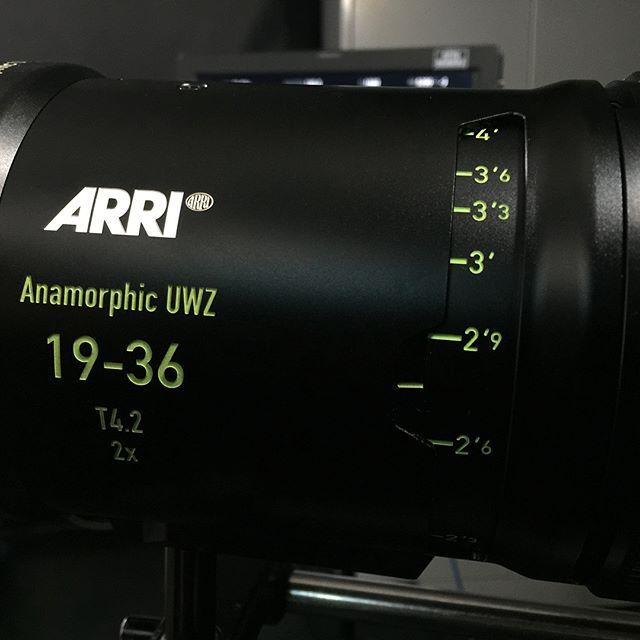 Even the sensor needs to be calibrate as well #ottonemenz #cinematographer #filmmaker #filmmaking