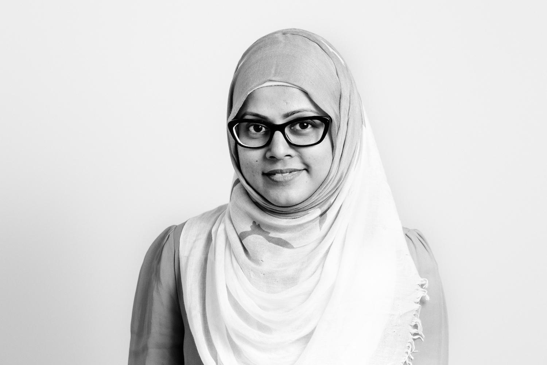 Sharlene Aminullah