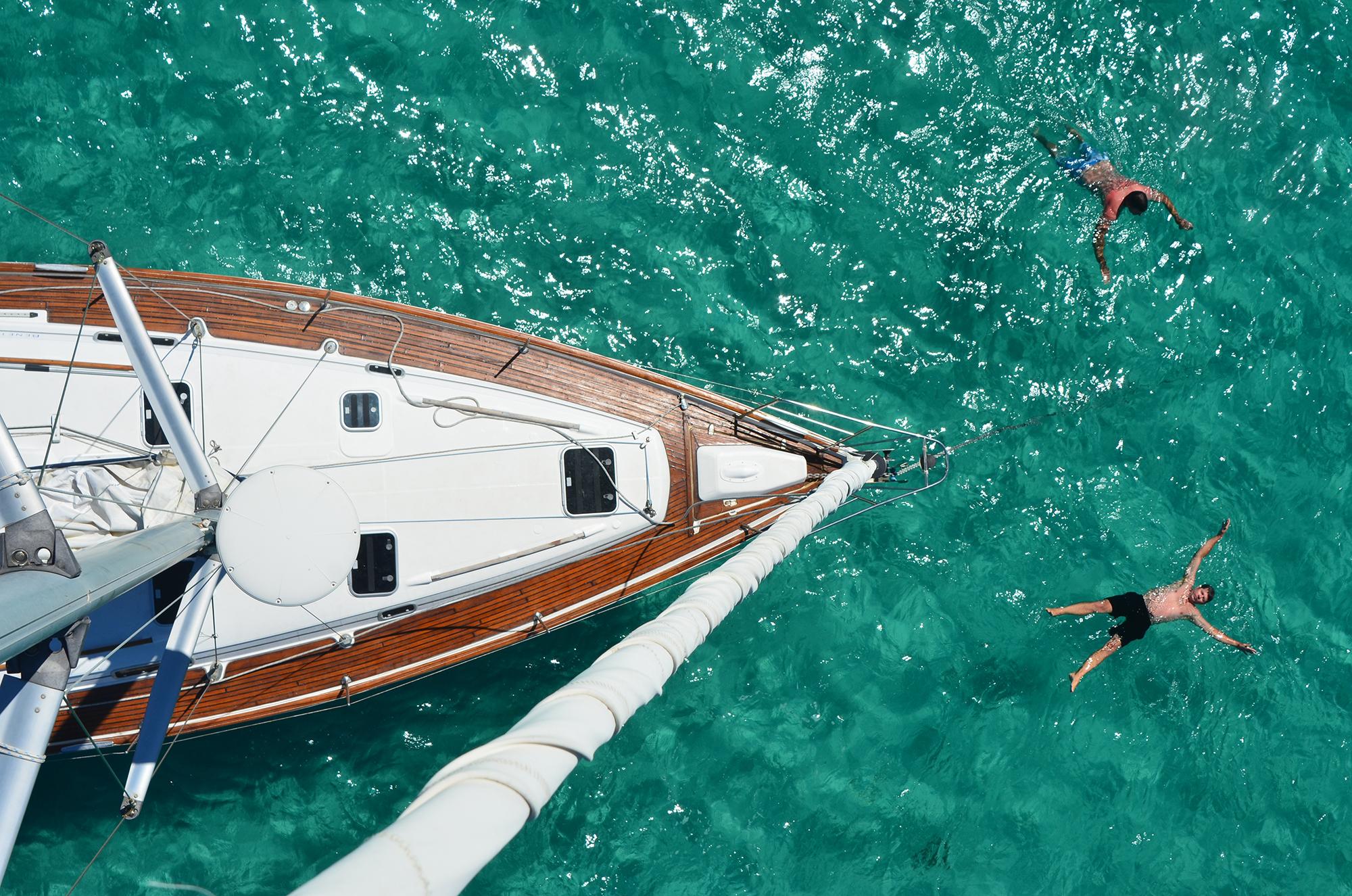 Sailing Charters WA at Eagle Bay