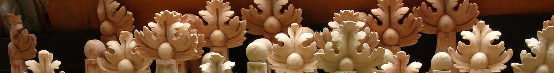 carving repairs