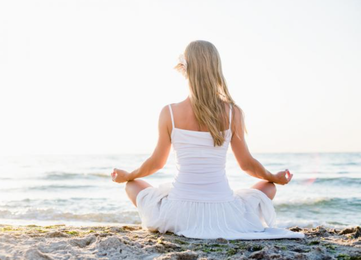 We are looking forward to host you and help you to find your inner peace
