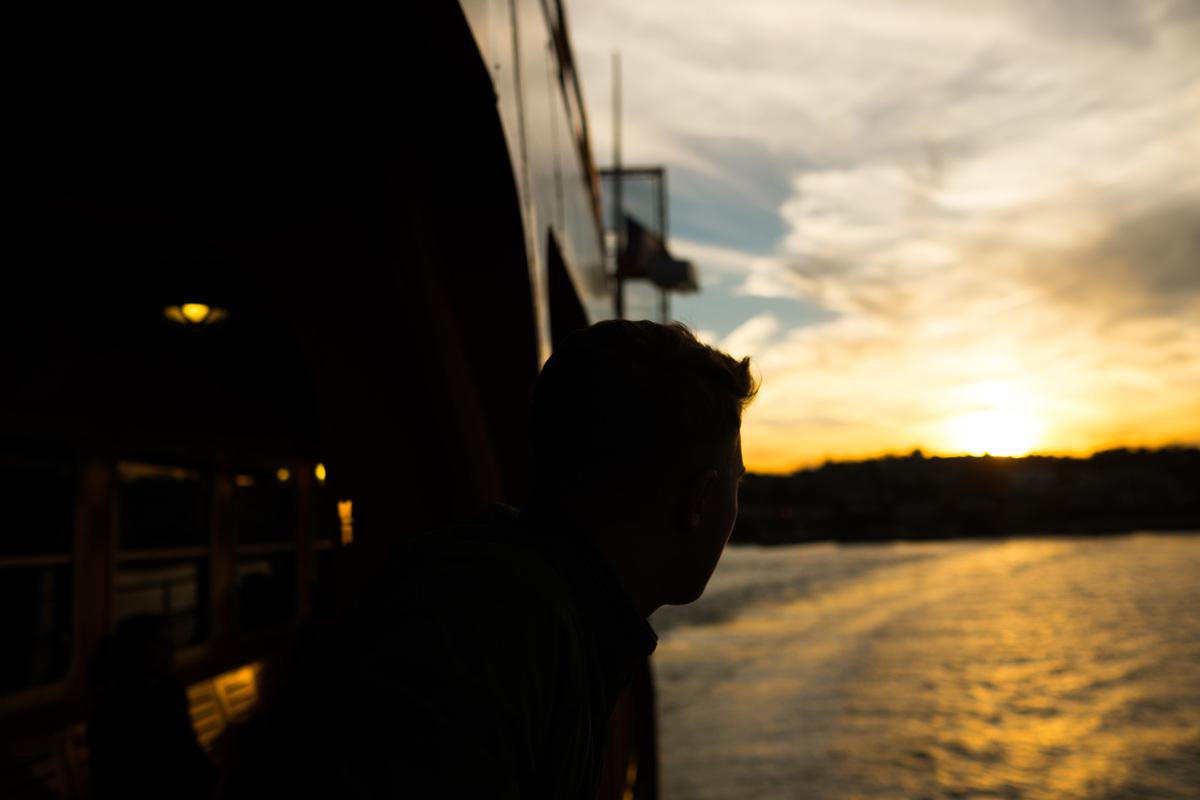 Staten Island Ferry rides