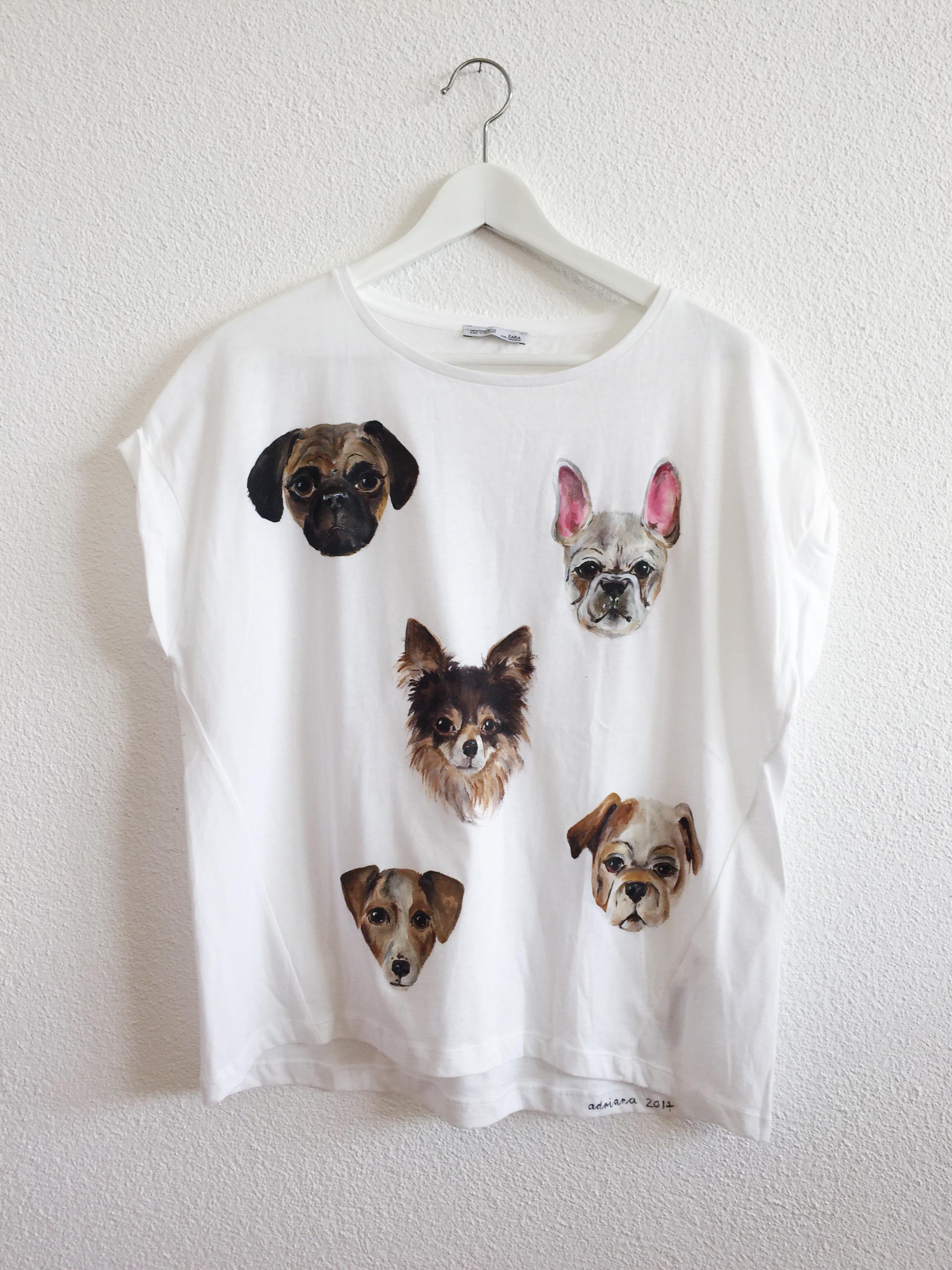 Hündli Shirt