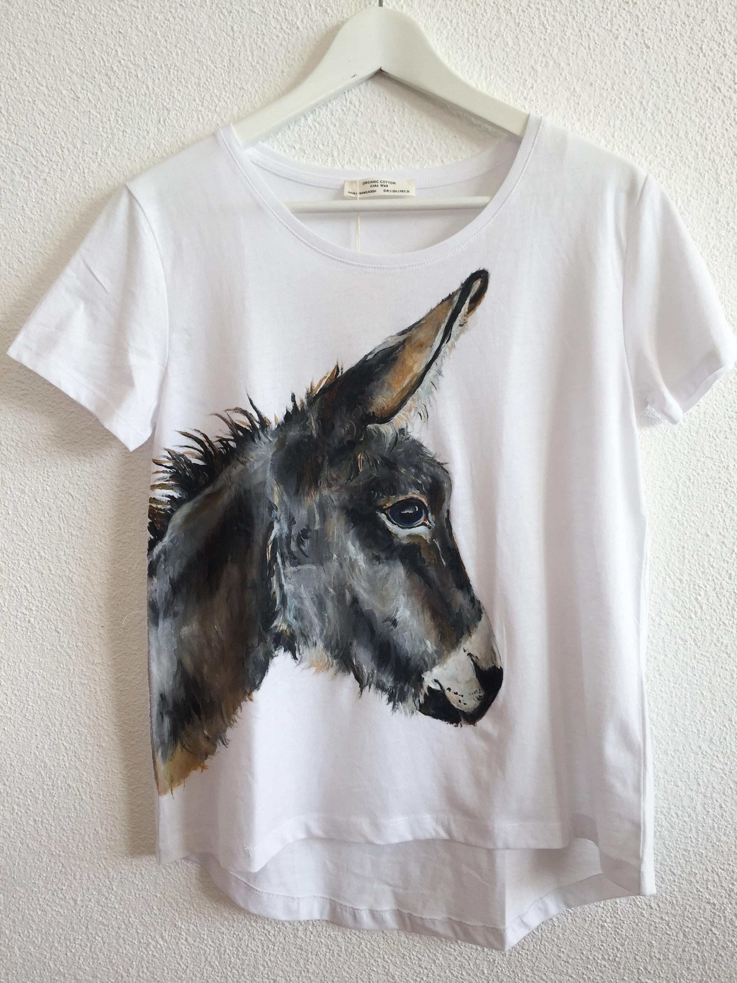 Esel Shirt