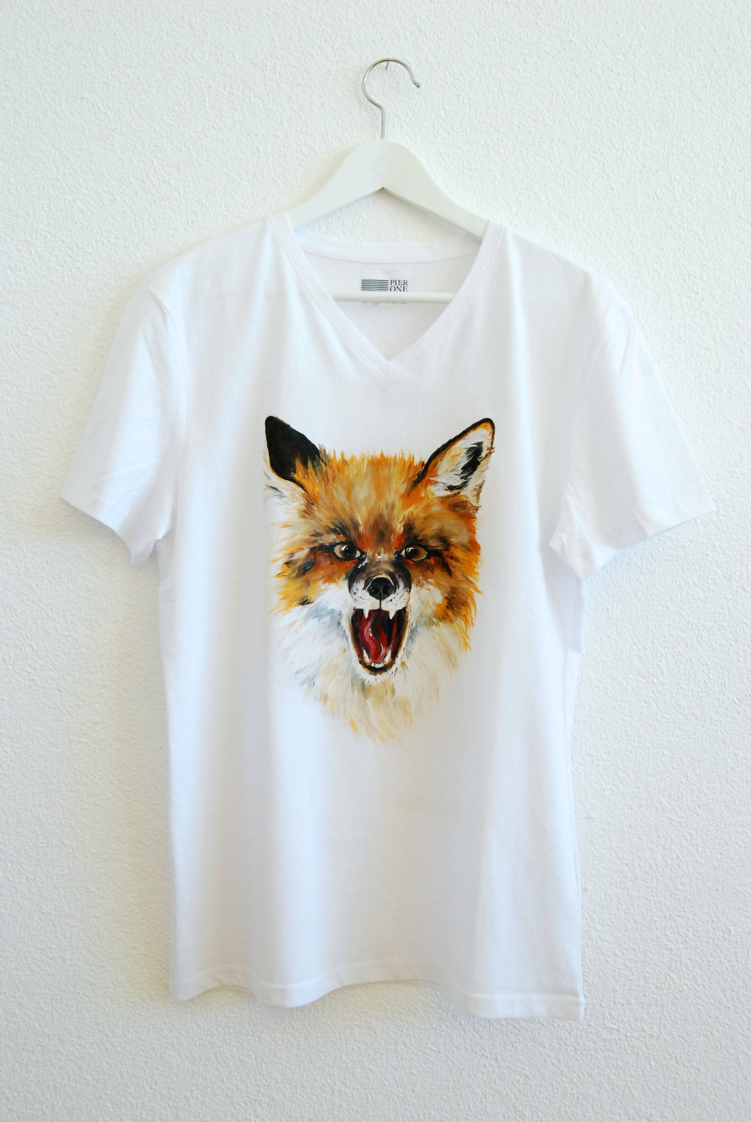 Fuchs Shirt