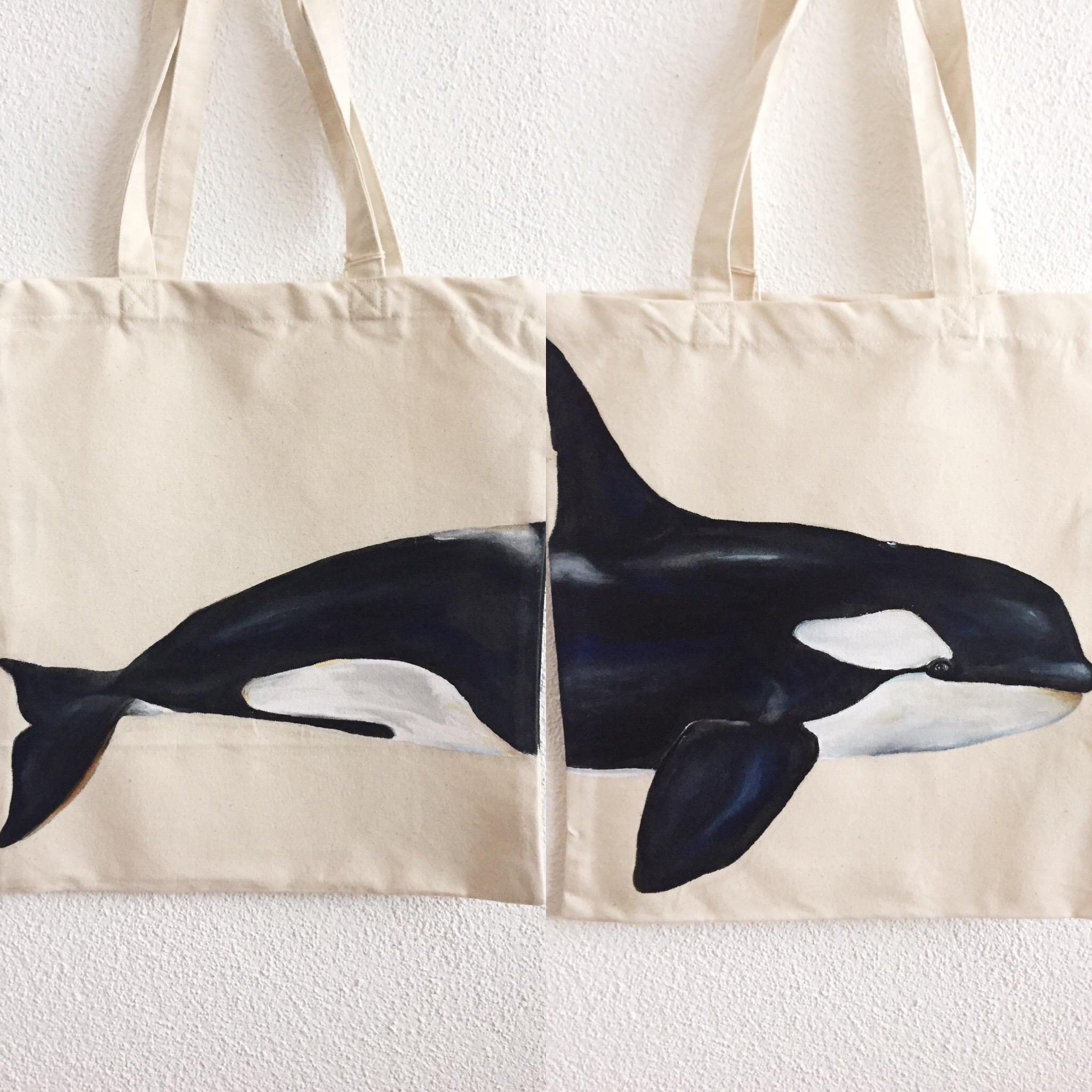 Orca Tasche