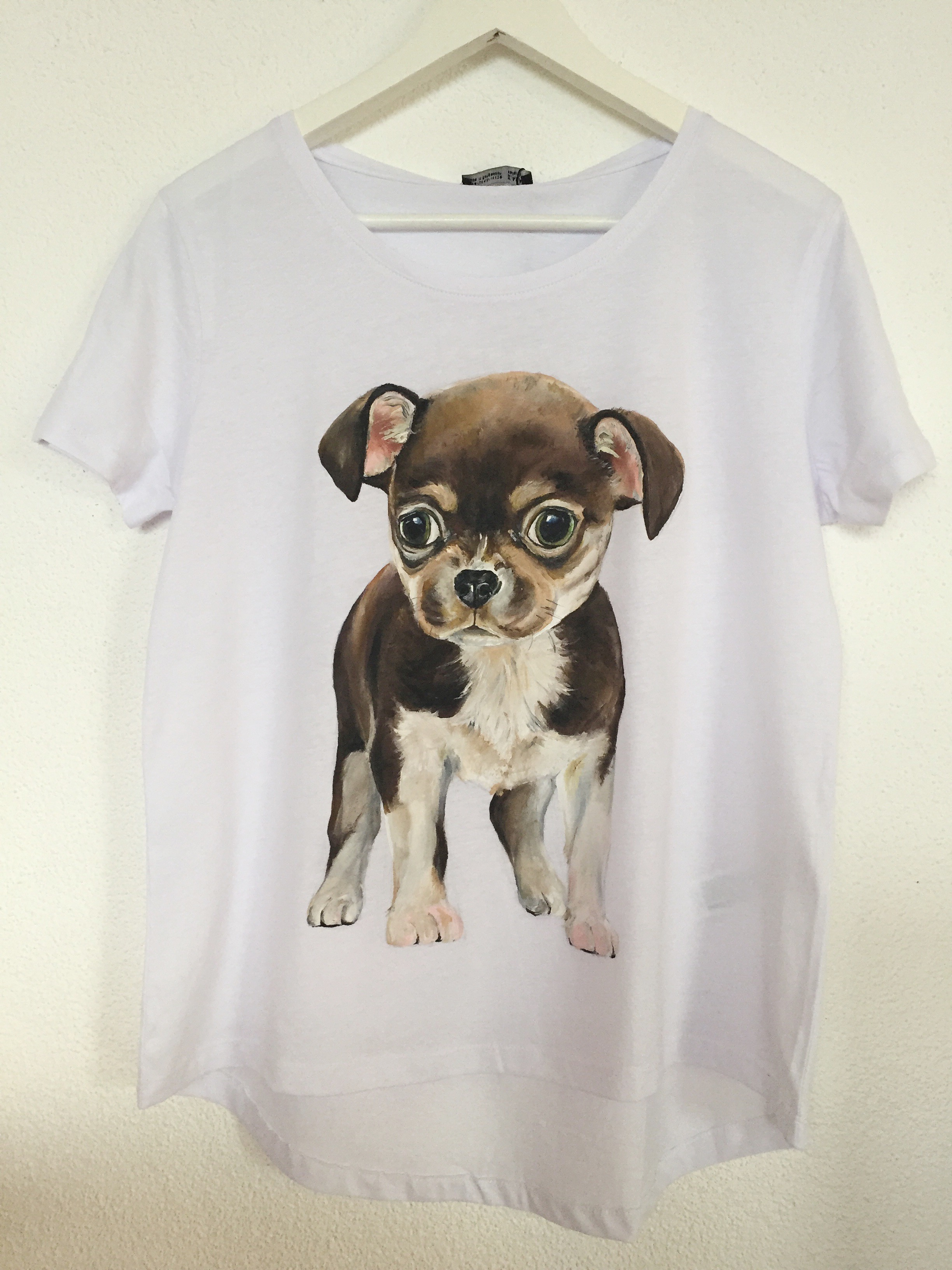 Welpen Shirt