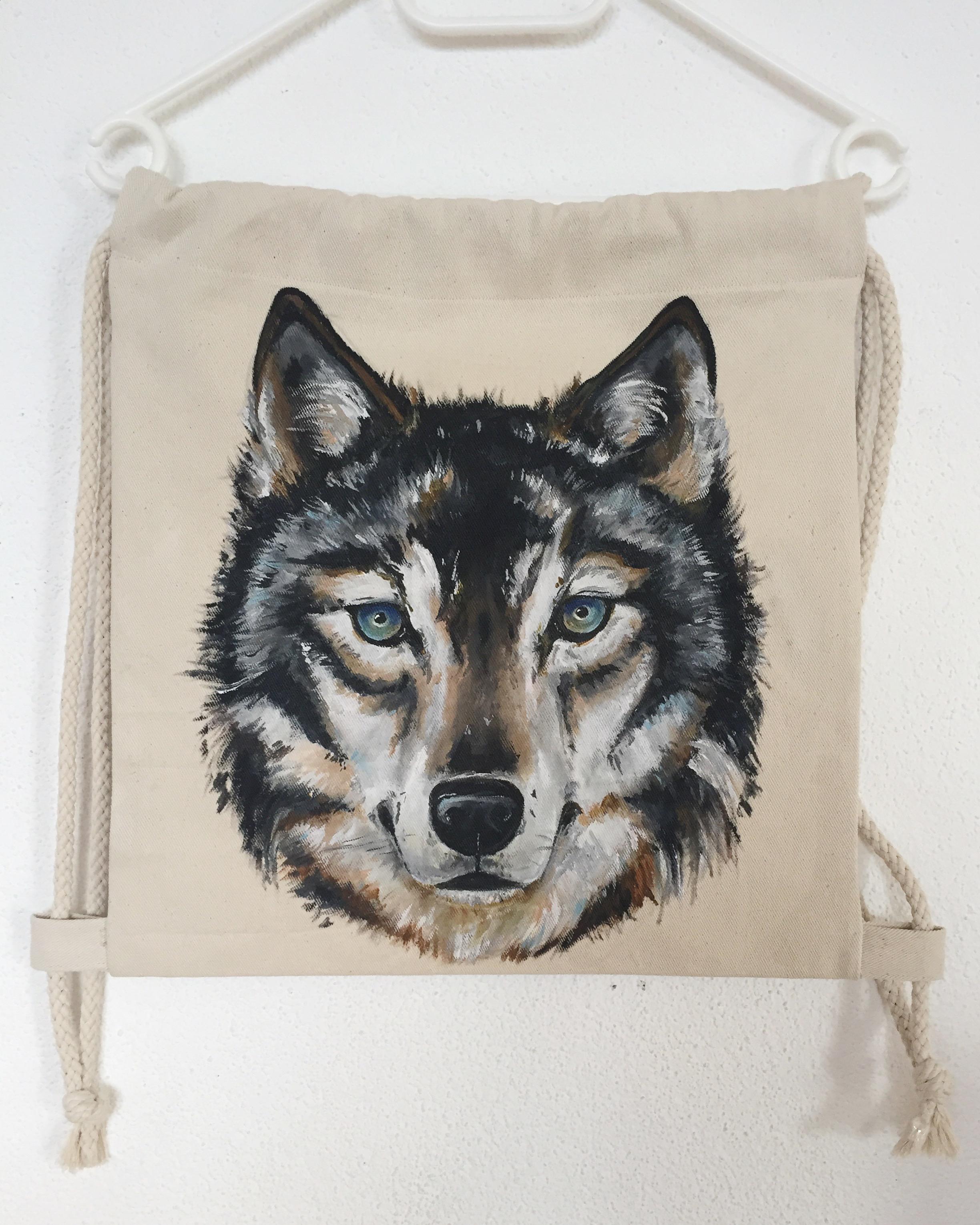 Wolf Turnbeutel