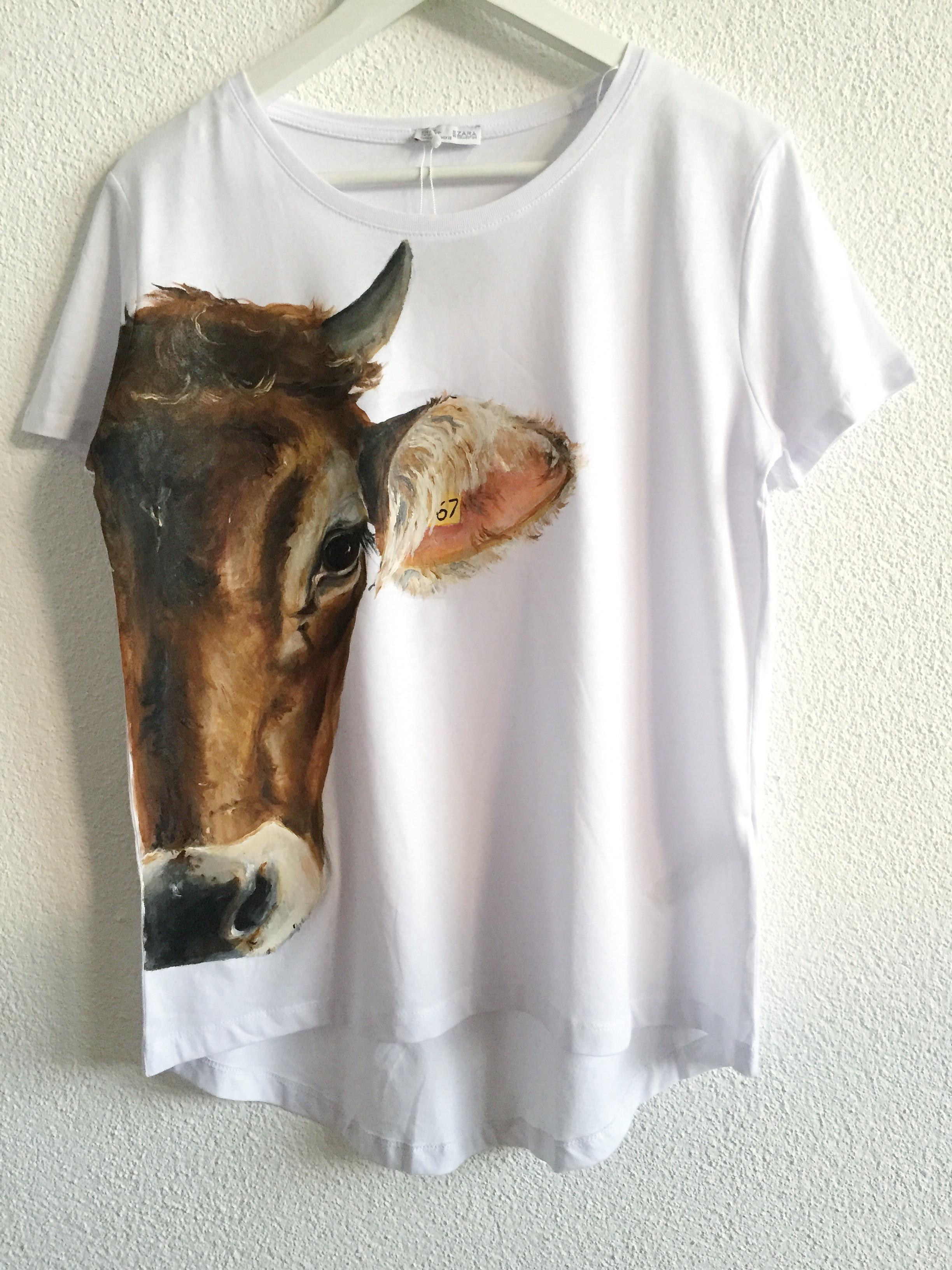 Kuh Shirt