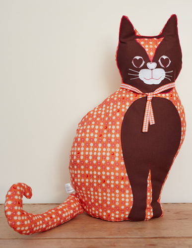Eden Benny Cat