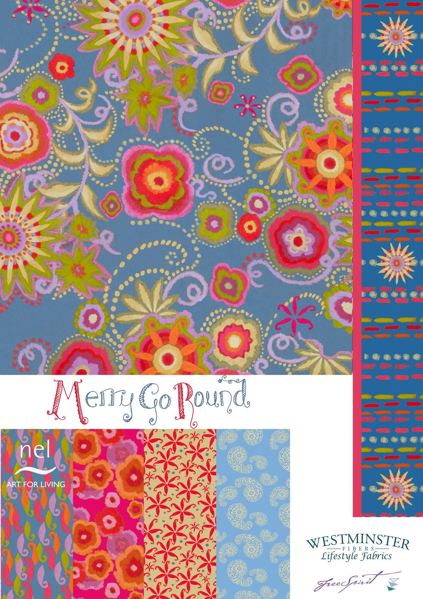 Merry Go Round-  Blue Bayou Colourway:s.jpg