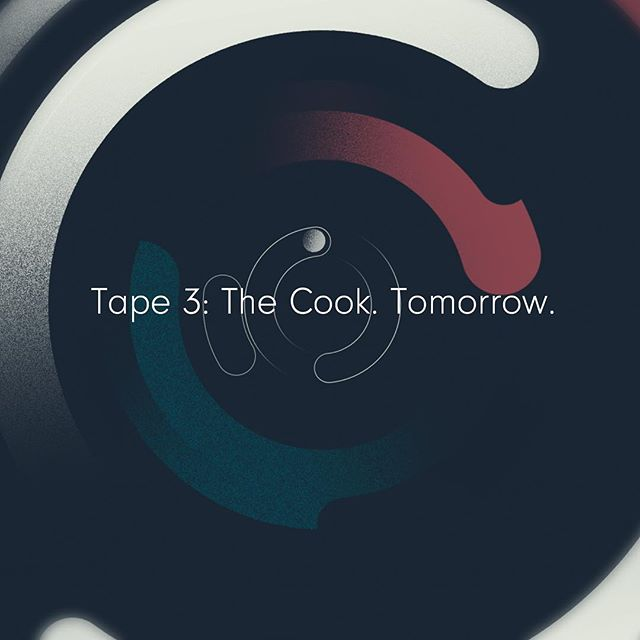 The next @thedecatapes episode is almost here. With an all new Ringwave soundtrack.
