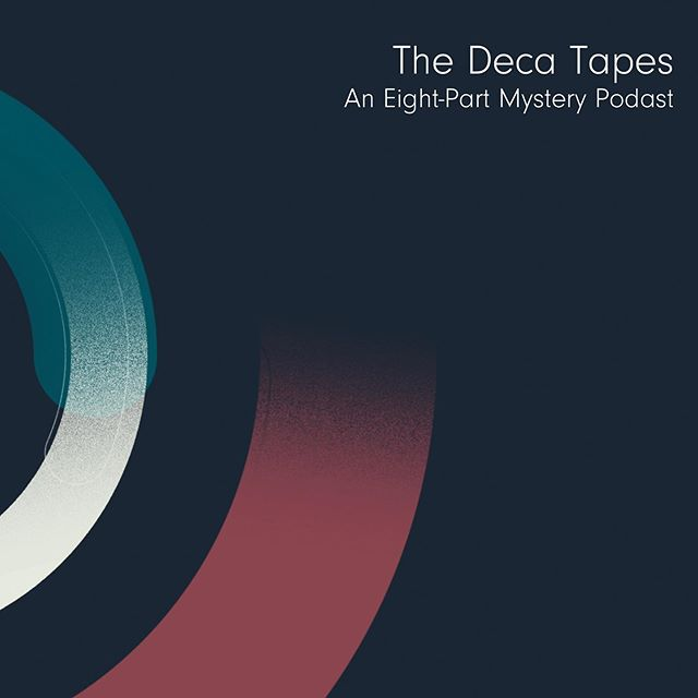 For those of you who missed it. Ringwave soundtracked an audiodrama podcast called The Deca Tapes. Go check it out wherever you get podcasts!