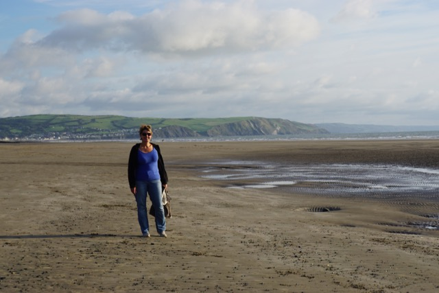 The Shores of Wales