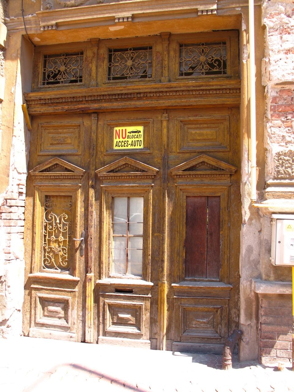 Teleki Street Synagogue, Oradea