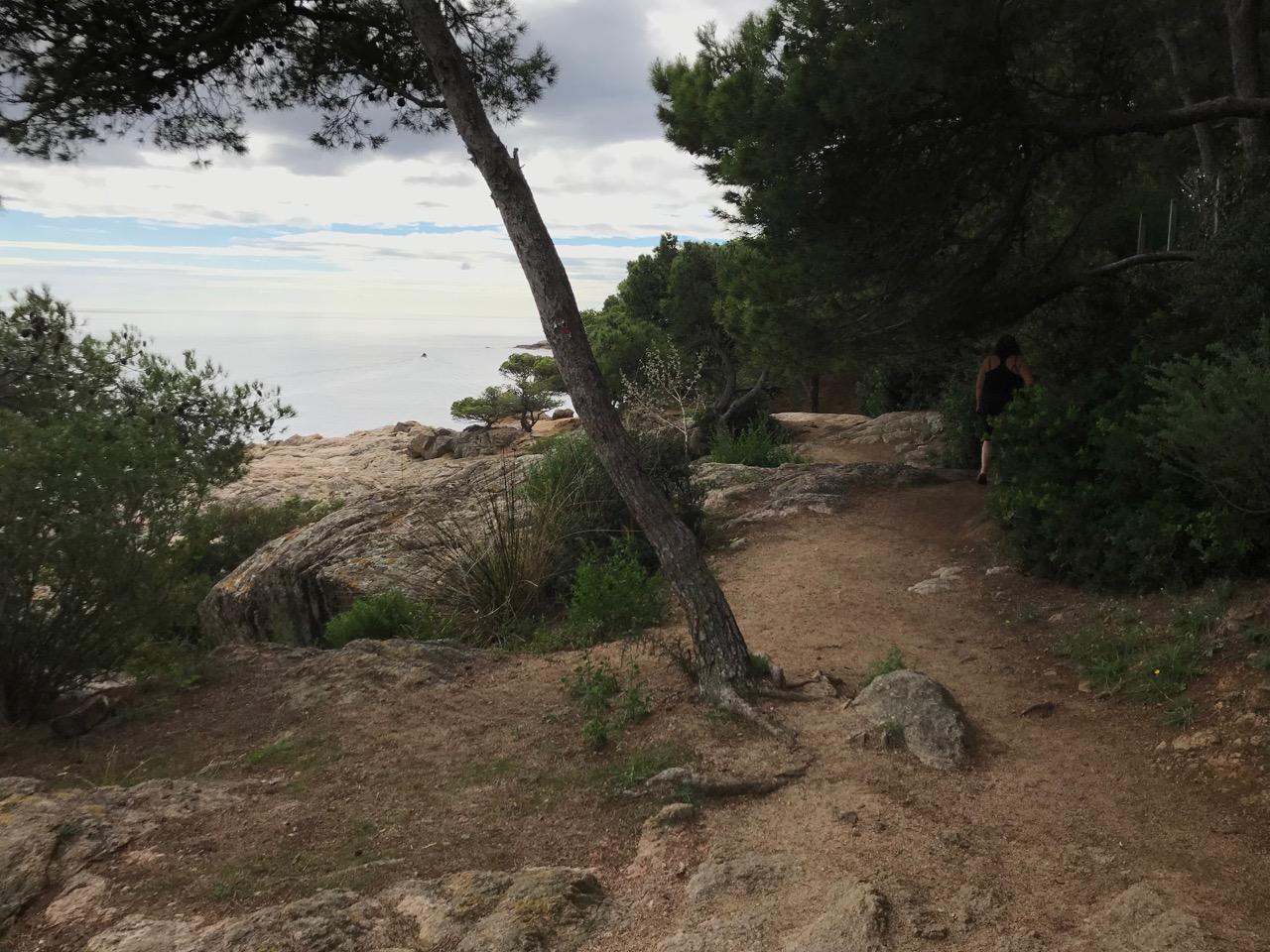 From Timariu to Llafranc